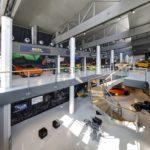 Lamborghini Museum Overview – Ph Automobili Lamborghini