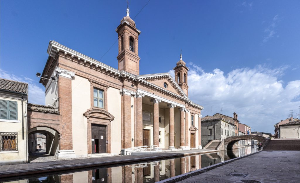 Ancient Delta Museum – Ph. Vanni Lazzari