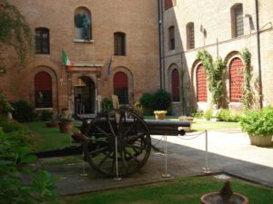 [ParlamiditER] MuseoMix a Ferrara
