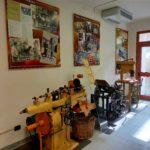 Museo del Sughero   Ph. Uit Museo del Sughero