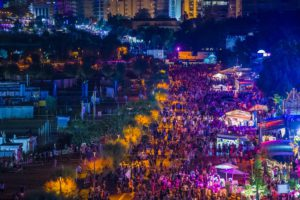 Pink Night 2019: top events not to be missed