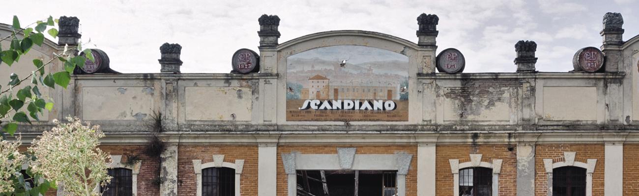 Industrial Archaeology in Emilia Romagna