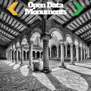 Open Data Monuments: istruzioni per l'uso