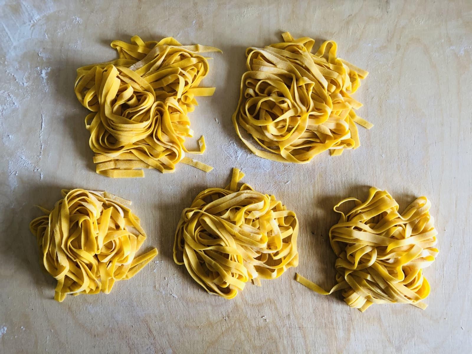 Ragù alla Bolognese: the original bolognaise sauce