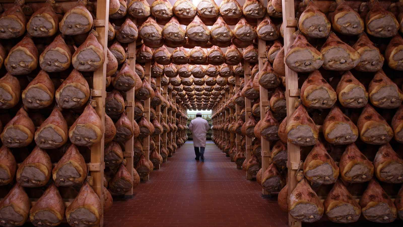 Musei del cibo: 8 tappe golose nel parmense