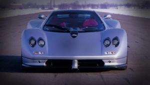 Pagani Automobili: the art of building cars