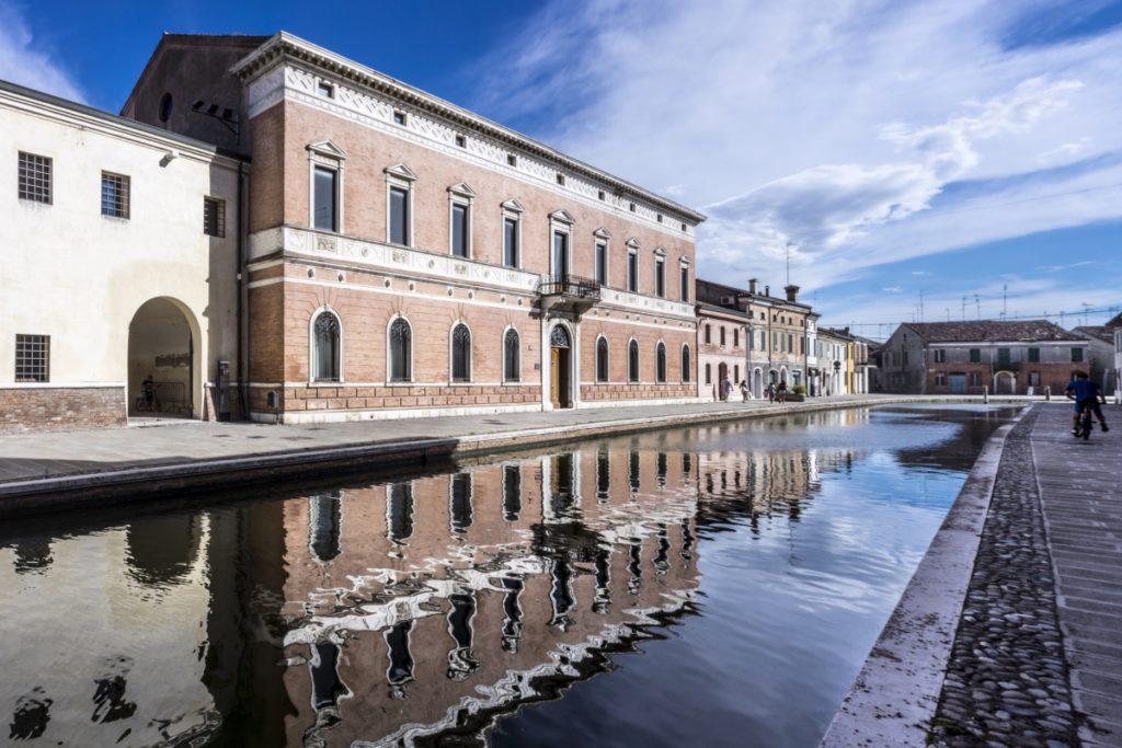 Bellini Palace – Ph. Vanni Lazzari