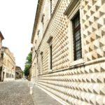 Palazzo dei Diamanti, Ferrara | Ph. Keith Jenkins
