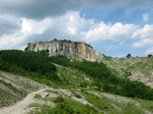Discover the Sasso Simone and Simoncello Park