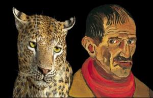 Antonio Ligabue, itinerario in Emilia Romagna