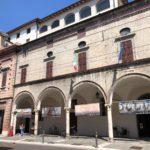 Parma (PR), Ospedale Vecchio Ph itineraemilia.it