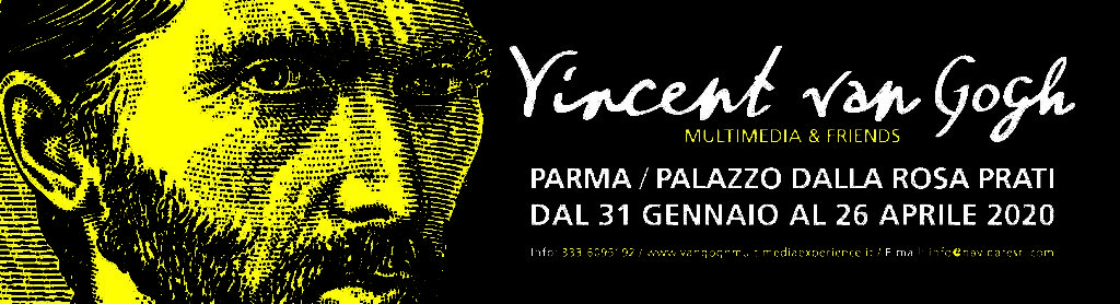 Parma – VAN GOGH MULTIMEDIA&FRIEND