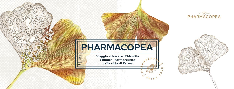 Parma - pharmacopea