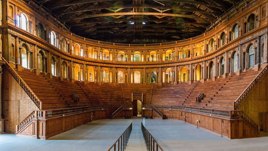 Parma – Teatro Farnese, Ph. www.bestofcinqueterre.com