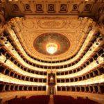 Teatro Regio di Parma | Ph. Paolo Barone