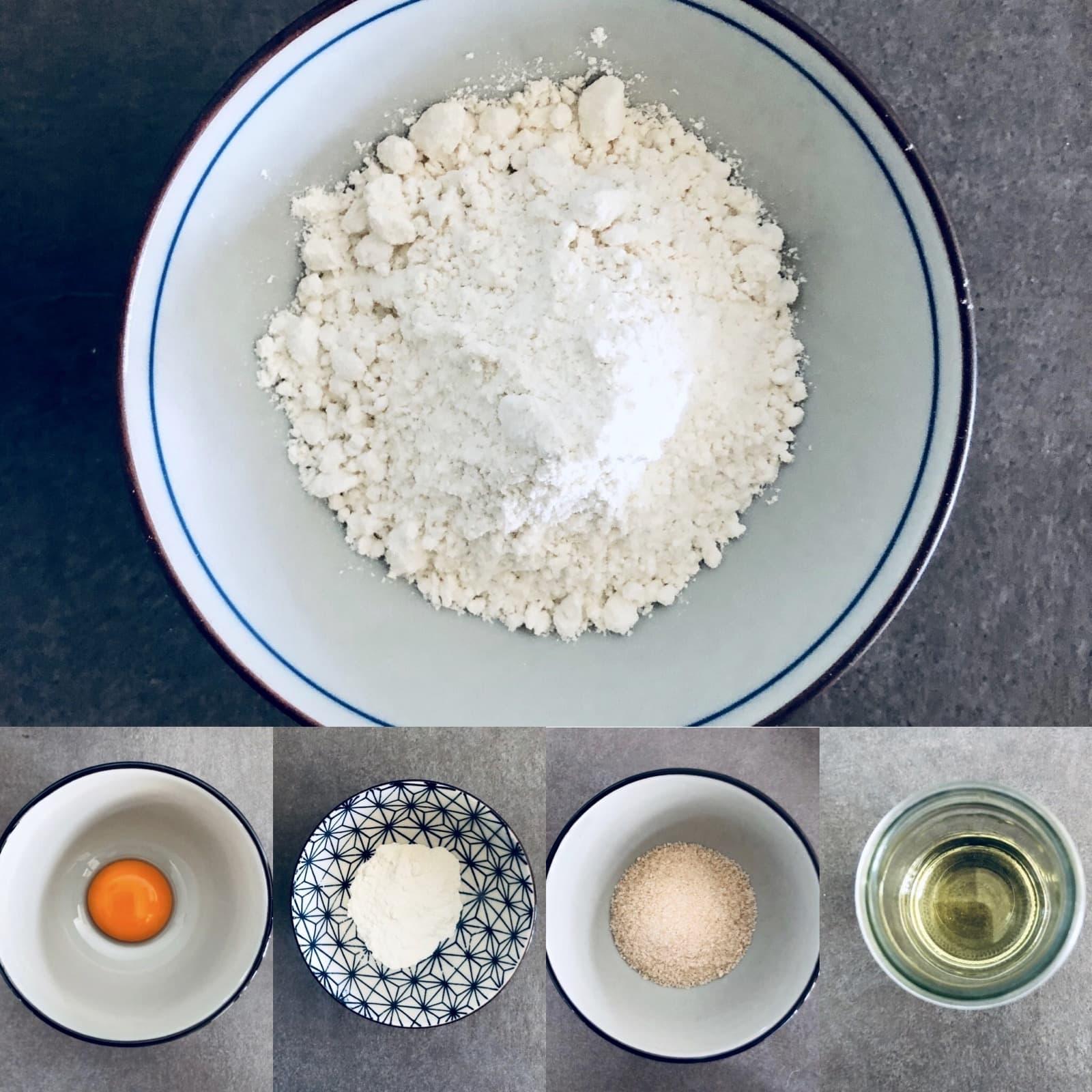 Pastry Ingredients Ph. FedeCortezzi