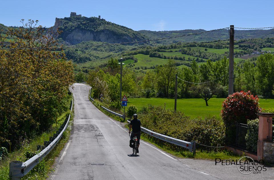 Pedaleando Sueños: Viaggio in Emilia Romagna   Video