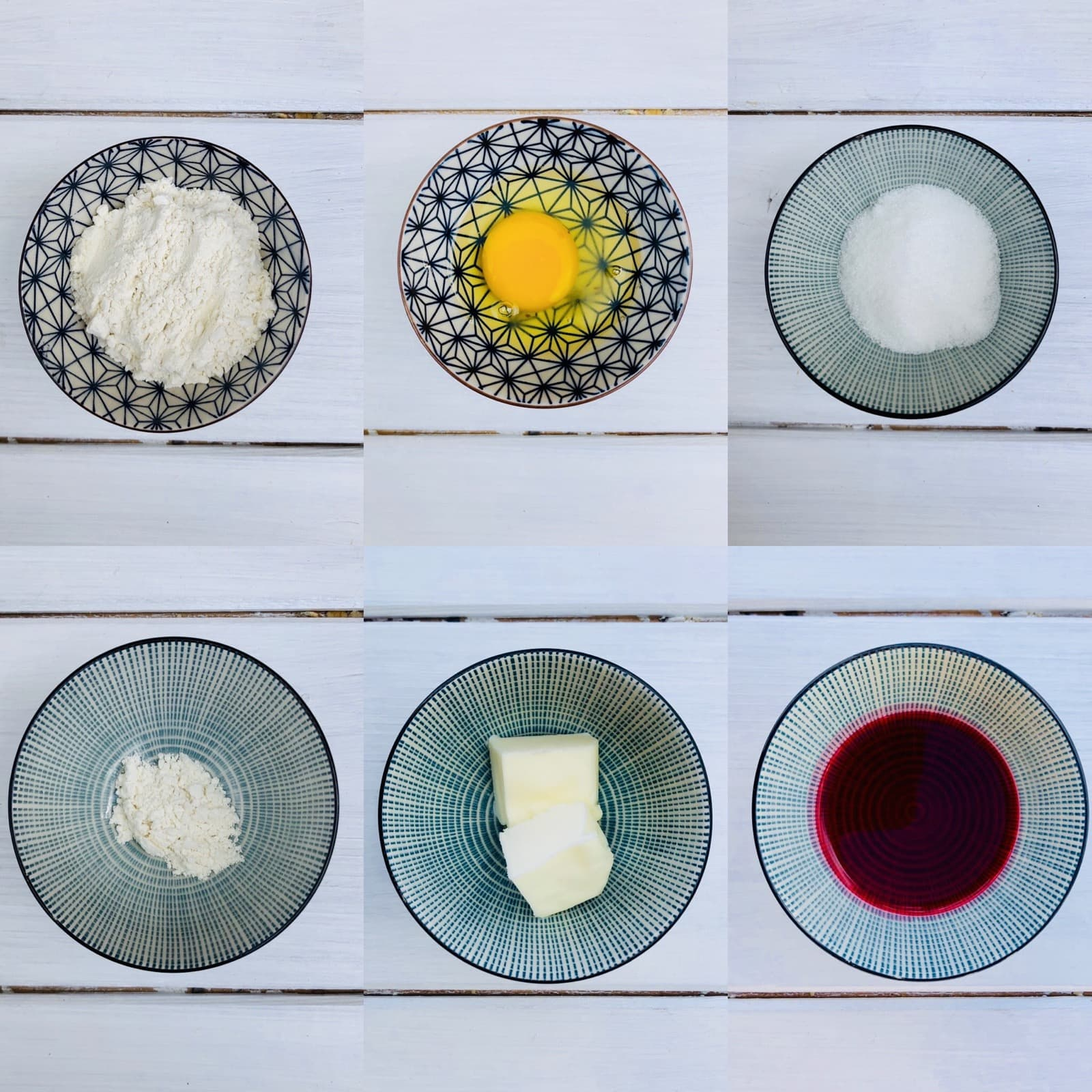 Pesche Romagnole, ingredients Ph. Federica Cortezzi