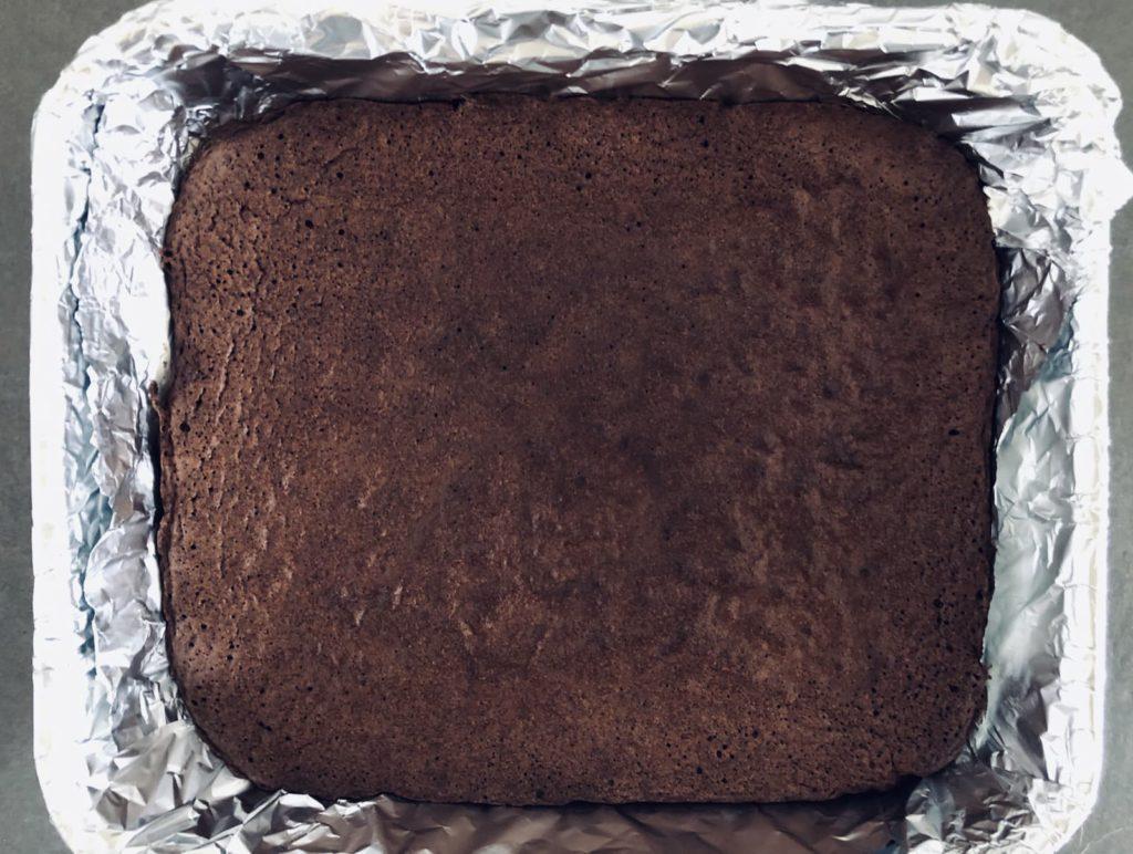 Torta Barozzi   Ph. Federica Cortezzi