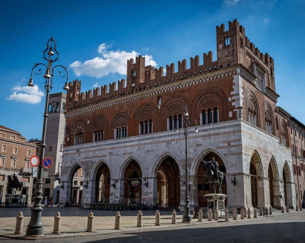 Piacenza, Palazzo Gotico, WLM2018 | Ph. giottodigitaleph