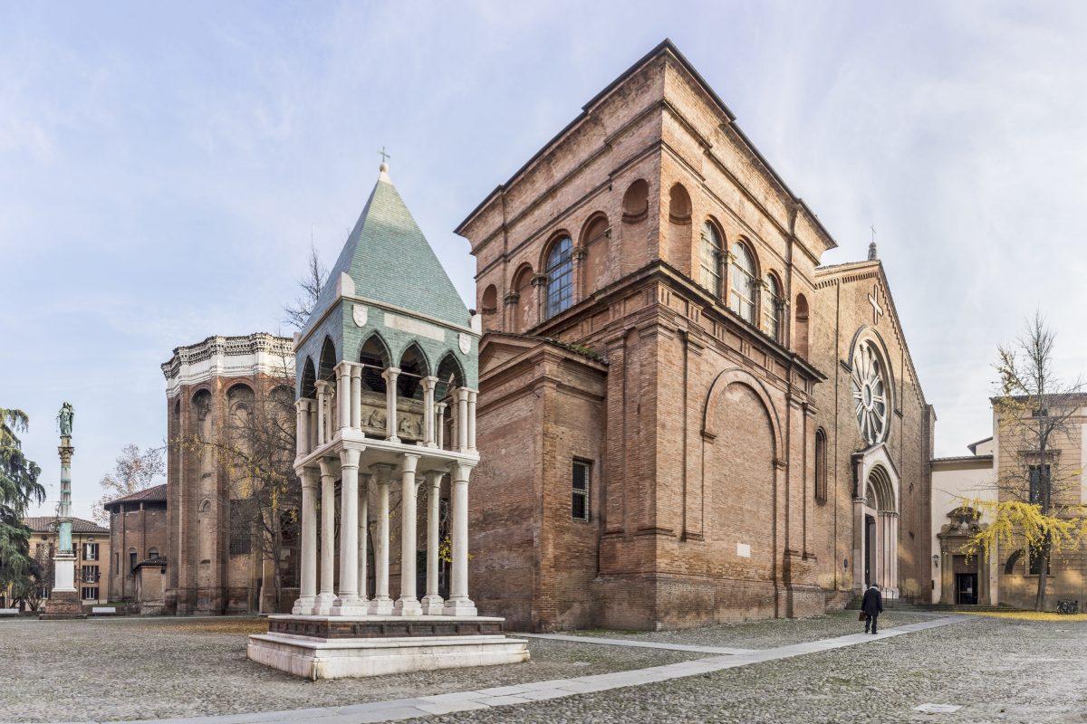 Basilica di San Domenico (Bologna