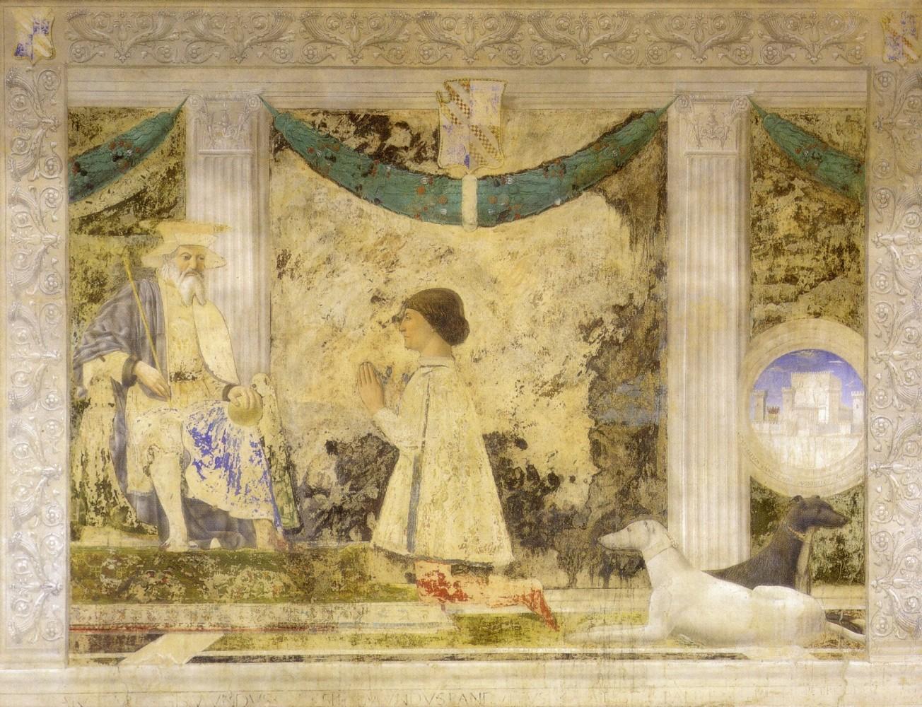 Piero della Francesca a Rimini: sulle tracce del maestro itinerante