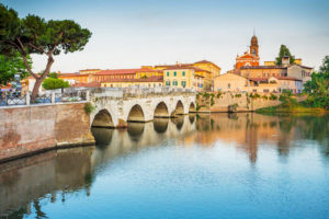 Rimini in 3 minutes: Best Things to Do and See