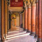 Bologna, Portici, Ph.@matteomammato