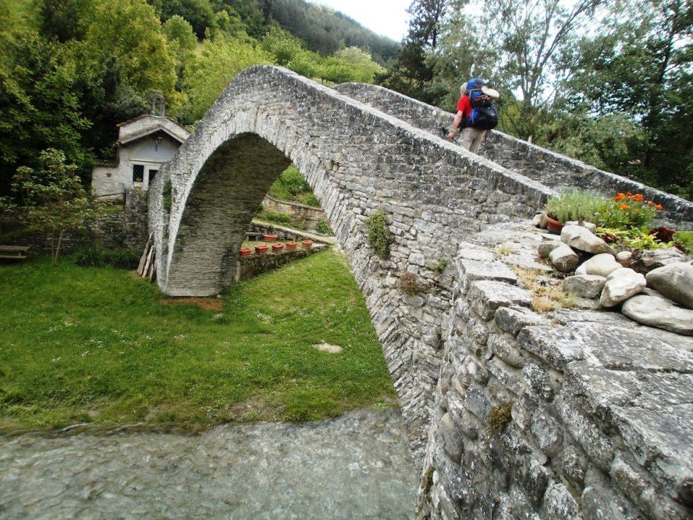 Portico di Romagna – Ponte della Maestà, Ph. Giordano Picchi