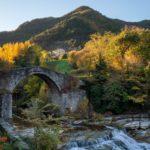 Portico di Romagna – Vie di Dante