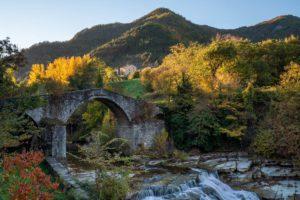 Weekend sulle colline di Forlì: alla scoperta della valle del Montone