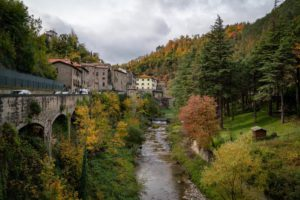 Weekend on the hills of Forlì: discovering the Montone Valley
