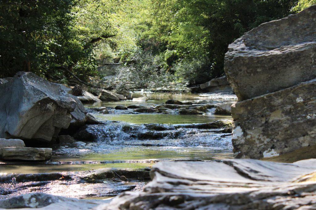 Premilcuore, Rabbi River | Ph. serrale88