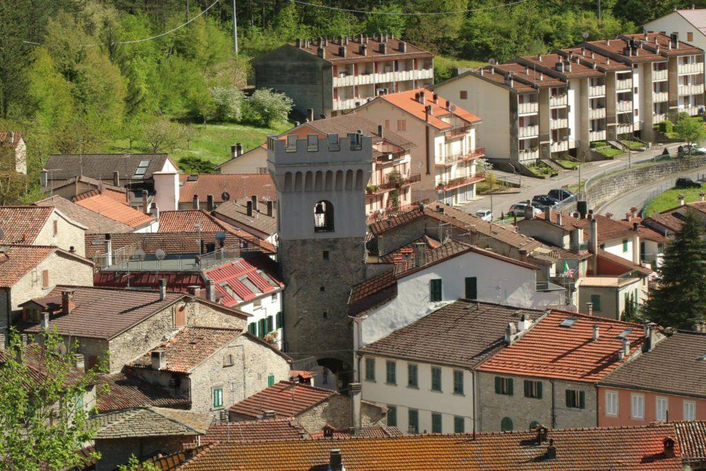 Premilcuore, view of the Tower | Ph. Lallo – TurismoPremilcuore via Facebook