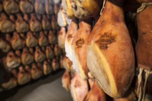 The history of Parma Ham
