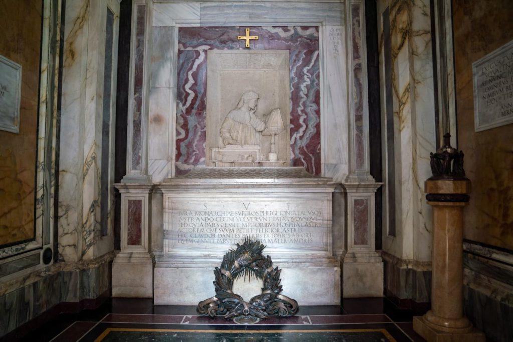 Ravenna, Tomba di Dante – Vie di Dante