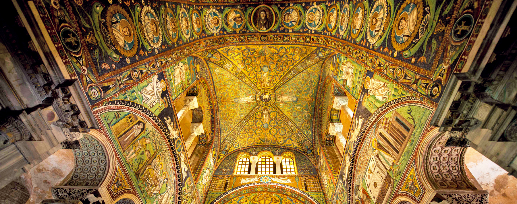 Churches and Cathedrals to visit in Emilia Romagna