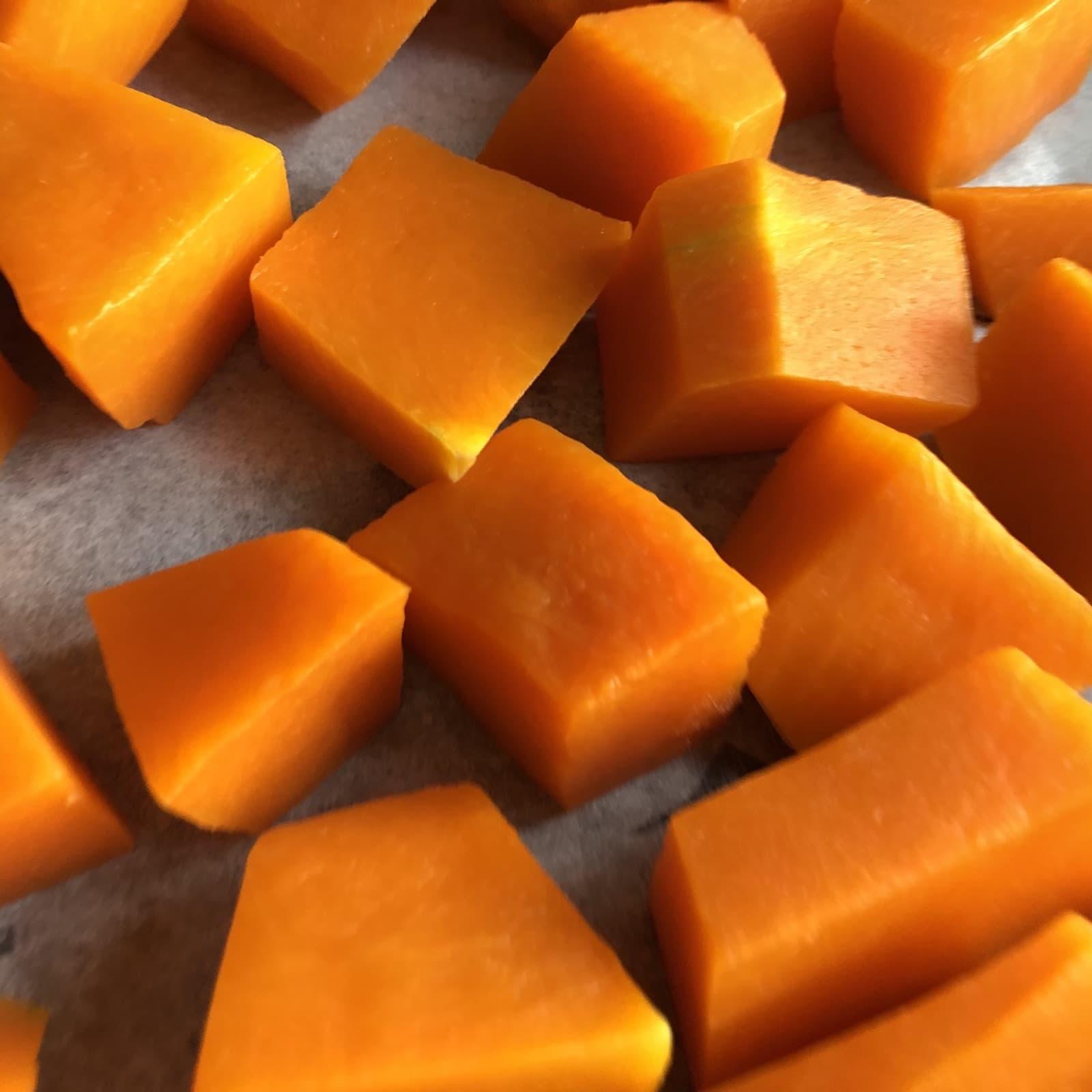 Recipe Pumpkin Soup Ph. FedeCortezzi