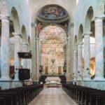 Reggio Emilia, Basilica di San Prospero, Archivio comune Reggio Emilia