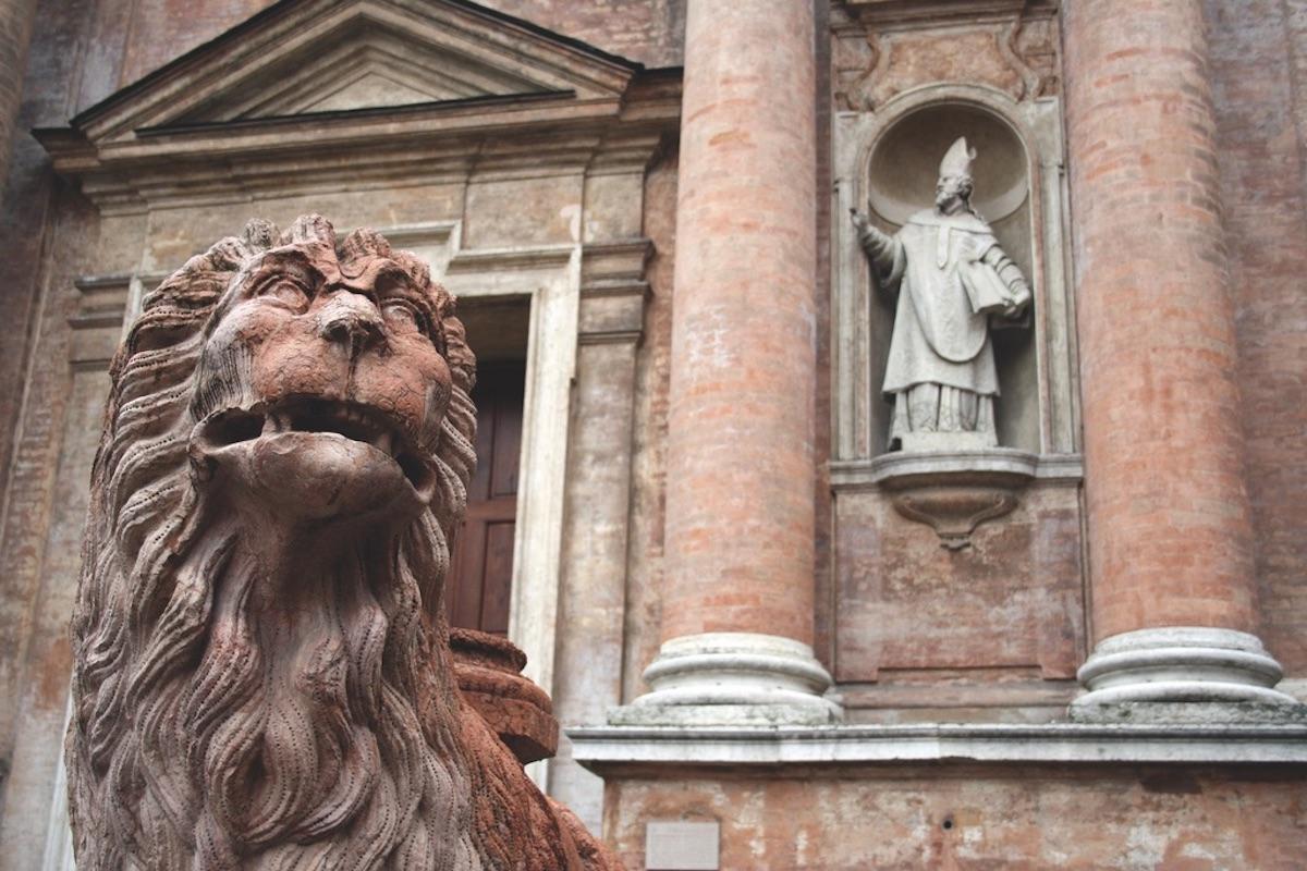 [Parlami di tER] Tre curiosità su Reggio Emilia tra arte, gusto e cultura