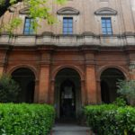 Reggio Emilia, Chiesa San Girolamo e San Vitale ingresso  Archivio Turismo Reggio Emilia