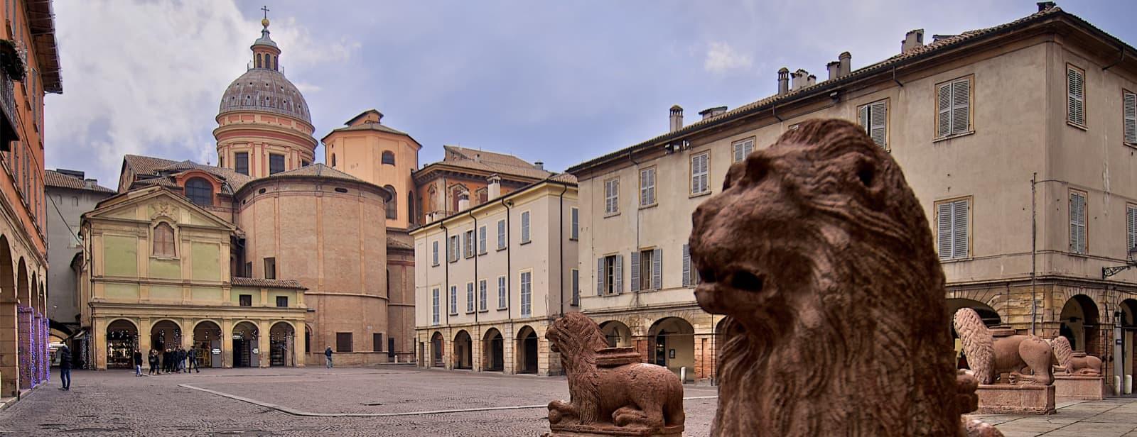 Cosa fare con i bambini a Reggio Emilia e dintorni