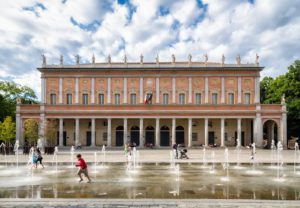 What to do with kids in and around Reggio Emilia