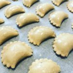 Reggio Emilia, tortellini dolci fritti Ph. @ilgustodiclaudia via Instagram
