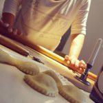 Reggio Emilia, tortellini dolci fritti Ph. @soncinivalentina via Instagram
