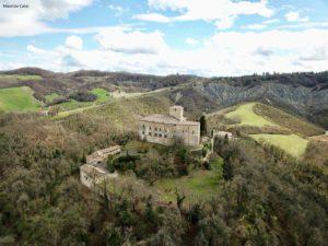 [Parlami di tER] Castello di Bianello, dove il tempo si è fermato