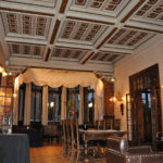 Riccione, hotel De la Ville (ex villa Mancini Leo), viale Spalato 5, primi '900 – Ph. http://www.romagnaliberty.it/