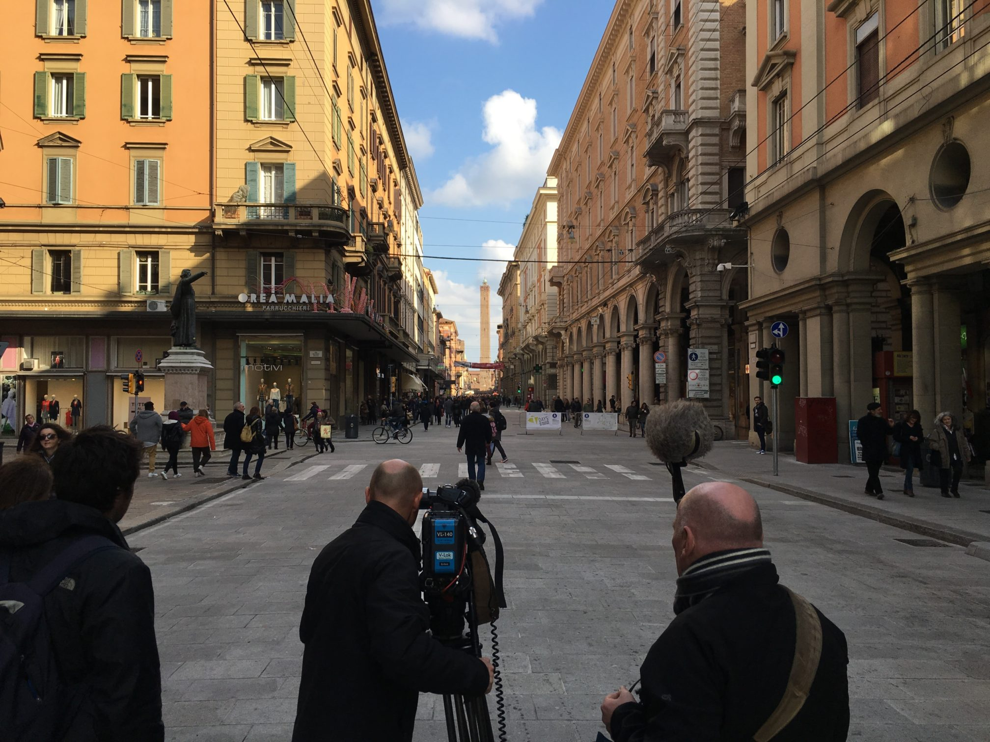 Rick Stein's Long Weekend in Bologna