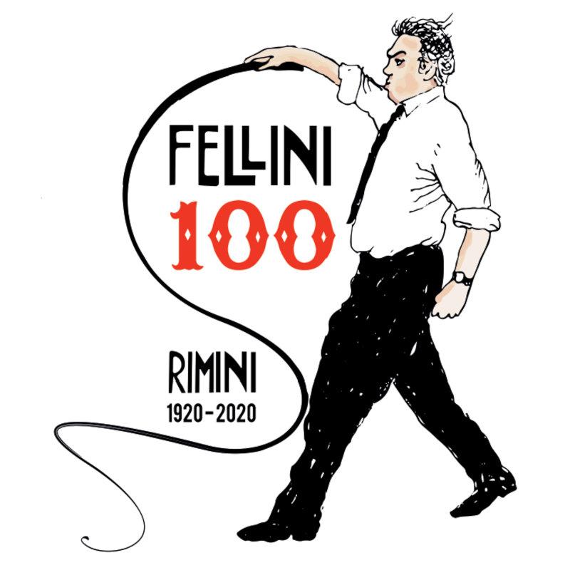 Rimini, Fellini 100 Genio immortale