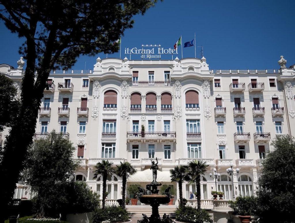 Grand Hotel, Rimini